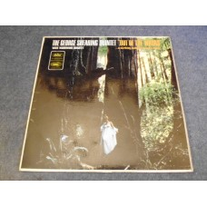 GEORGE SHEARING QUINTET - OUT OF THE WOODS LP - Nr MINT- UK 1965   JAZZ